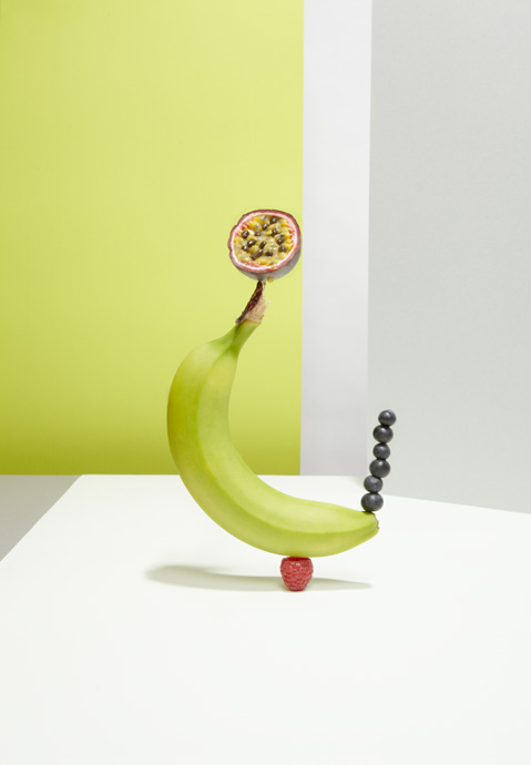 FruitSculptures 1/4
