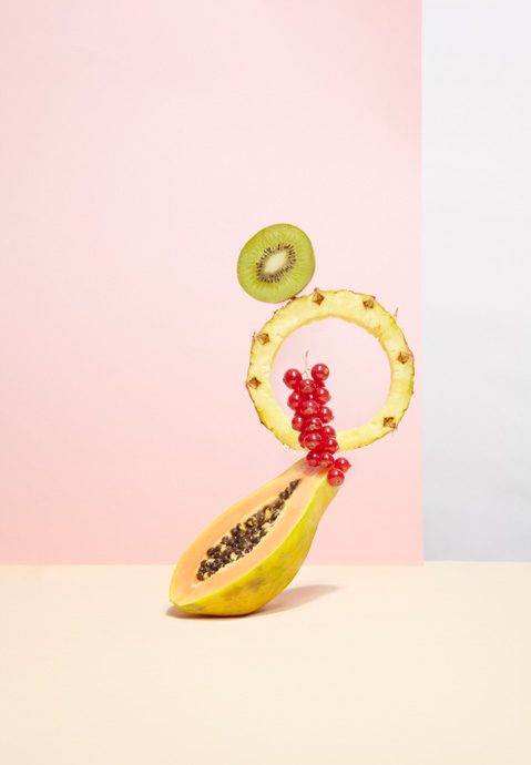 FruitSculptures 4/4